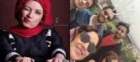 عکسهای خفن بازیگران و چهره های ایرانی خبرساز (۳۱)