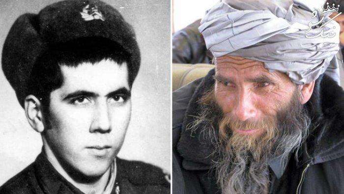 افرادی که گم شدند اما ده ها سال از آن ها خبری نبود