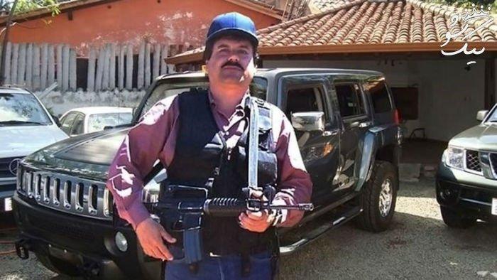 زندگی پرهیجان ال چاپو بزرگ ترین قاچاقچی تاریخ