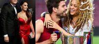 جذاب ترین همسران فوتبالیست های مشهور جهان