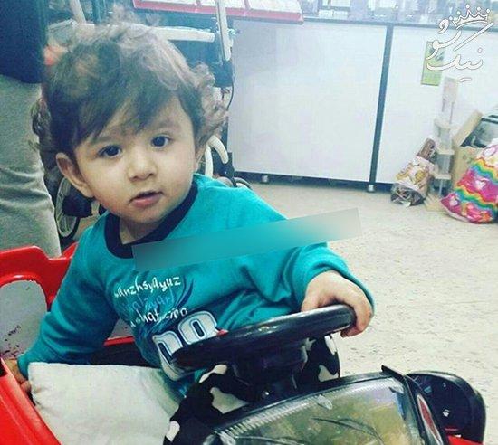 کودک 2 ساله رشتی زیر تجاوز دوست پسر مادر جان داد