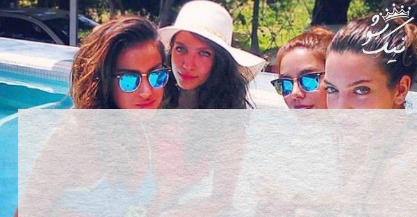 تن فروشی دختران ایرانی زیبا در ترکیه