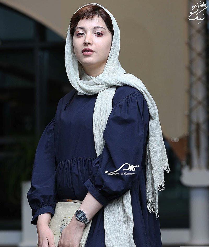 داغ ترین عکس ها و اخبار بازیگران زن ایرانی