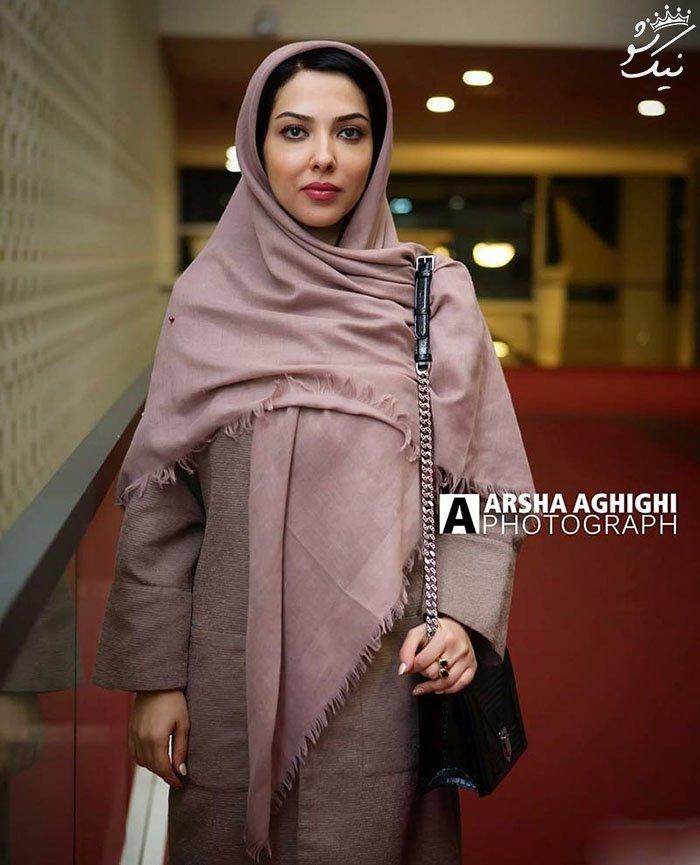 داغ ترین عکس های بازیگران زن ایرانی مشهور