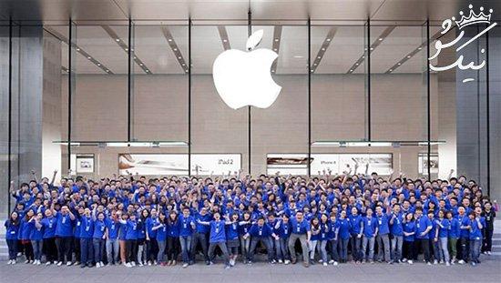 11 قانون کوتاه اما موثر موفقیت اپل برای کارمندانش