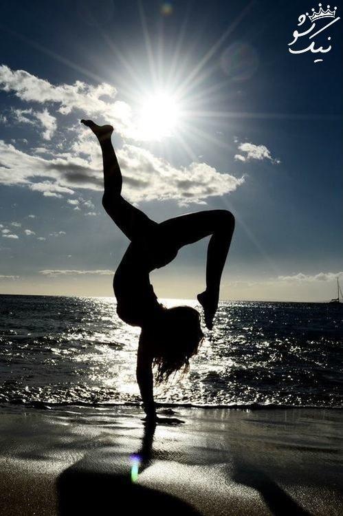 آموزش ورزش پیلاتس برای خانم ها مرحله به مرحله تصویری (4)