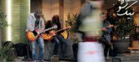 نگاهی به جایگاه هنر خیابانی در ایران
