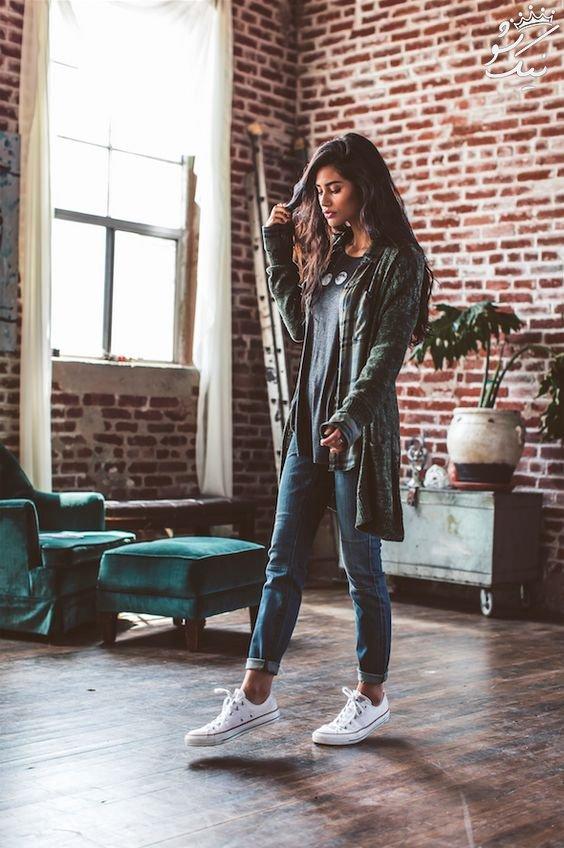مدل لباس دخترانه پاییزی شیک و جذاب مخصوص پاییز 2018