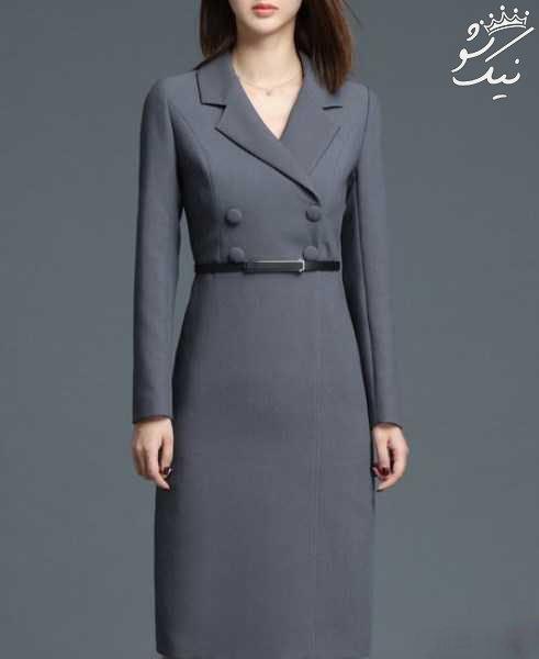 خاص ترین مدل های لباس مجلسی ساده اما شیک 2017