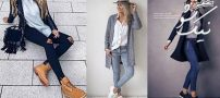 مدل و استایل زنانه به سبک پاییز ۲۰۱۷ +مدل لباس اسپرت شیک