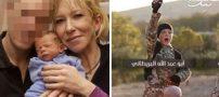 بیوه سفید داعش به همراه پسرش بالاخره کشته شدند