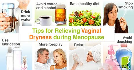 خشکی واژن خانم ها و معرفی 48 روش برای درمان آن