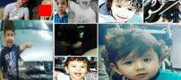 کودک ۲ ساله رشتی زیر تجاوز دوست پسر مادر جان داد