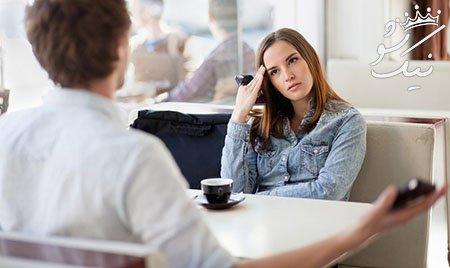 تاثیر شبکه های اجتماعی در طلاق عاطفی بین همسران