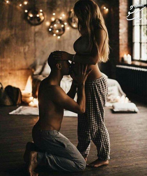 عکسهای عاشقانه خفن دختر و پسرهای داغ (36)