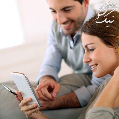 تست رابطه زناشویی +شما از کدام نوع زن و شوهرها هستید؟