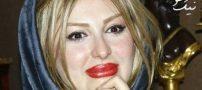 چرا دختران ایرانی آرایش بسیار غلیظ می کنند؟