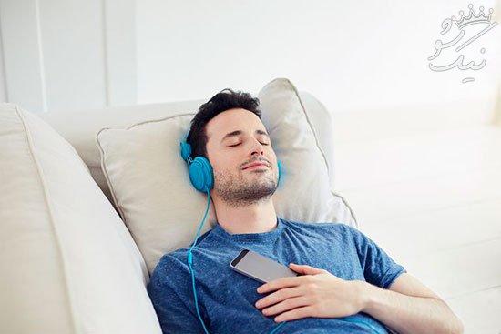 تاثیرات فوق العاده موسیقی در روح و روان