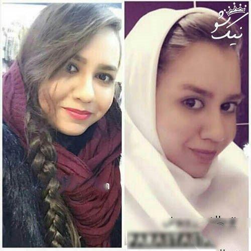 خودنمایی اندام پرستاران زیبا و بی حجاب ایرانی در چالش روپوش