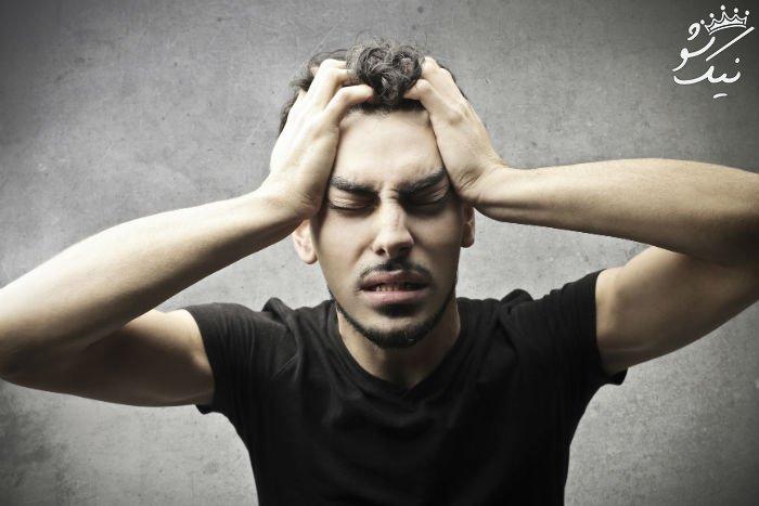 معرفی انواع سردرد و روش های درمان آن ها