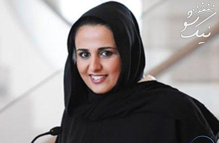 رابطه جنسی ملکه قطر همزمان با 7 مرد در هتل +عکس