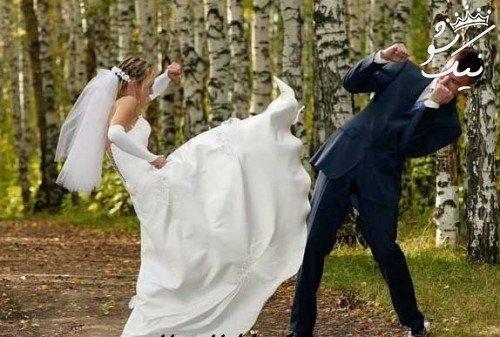 قواعد شوخی زوج ها در زندگی مشترک