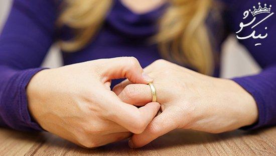 cbb920d6bf795e6e29189c3e3854a869 niksho com - چرا ازدواج های کنونی زود به بن بست طلاق می رسند؟