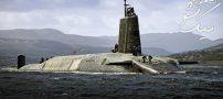 رابطه جنسی مردان و زنان در زیردریایی بریتانیا