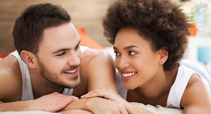 دلایل صدای لذت زنان هنگام رابطه جنسی و ارضا شدن