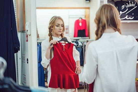 برای خوش پوشی این نکات ست کردن لباس را یاد بگیرید