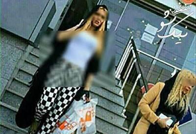دختران بدحجاب دیگران به بازداشتگاه فرستاده نمی شوند