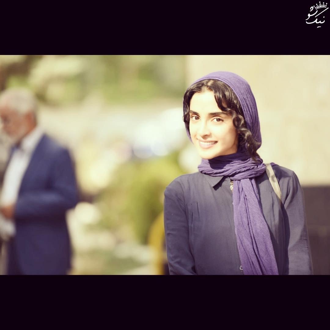 عکسهای جدید الهه حصاری بازیگر جذاب در اینستاگرام