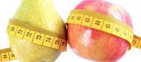 رابطه بین تیپ های بدنی و سلامت افراد