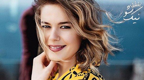 زیباترین و جذاب ترین بازیگران زن ترکیه در سال 2019