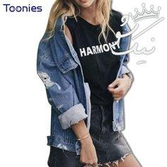 شیک ترین مدل های کت تک جین برای خانم های خوش سلیقه