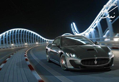 10 خودرو کمیاب و خاص بازار ایران را بشناسید