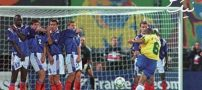 کلیپ فوق العاده دیدنی ۳۰ گل برتر تاریخ فوتبال