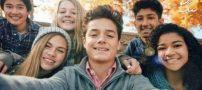 دوران نوجوانی در زمان فعلی بین ۱۰ تا ۲۴ سالگی تعیین شد
