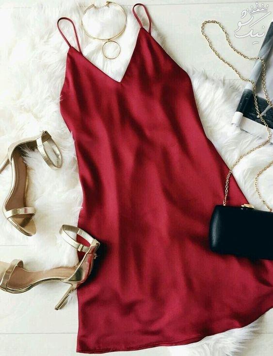 جذاب ترین ست های لباس مجلسی و لباس اسپرت زنانه 2018