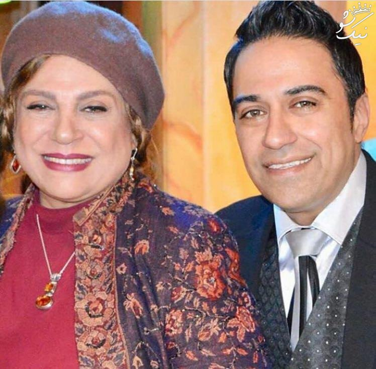 داغ ترین عکس های بازیگران و چهره های ایرانی (46)