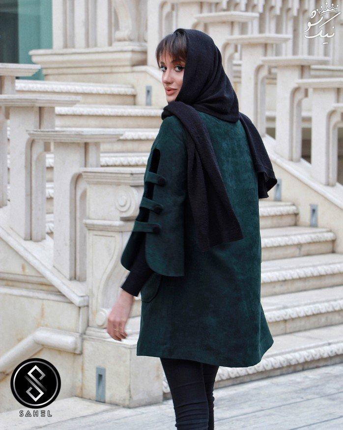 مانتو لگ مدل های مانتو بهاری لاکچری با طرح های فوق العاده