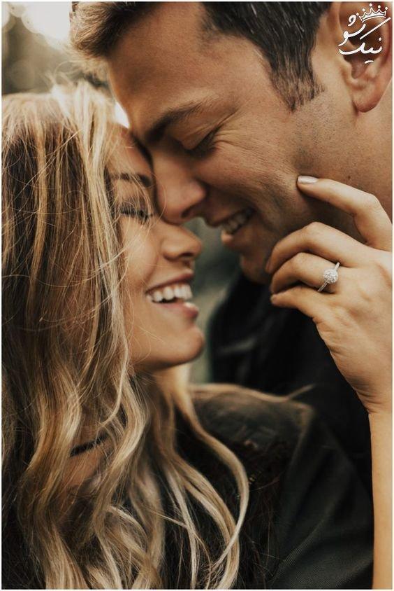 عکس های عاشقانه دختر و پسر فوق جذاب (44)