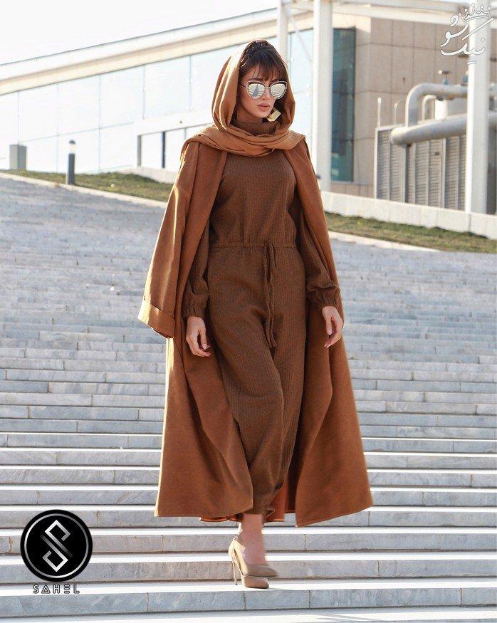 مدل های مانتو بهاری لاکچری با طرح های فوق العاده