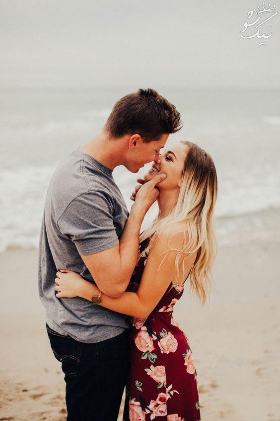 عاشقانه ترین عکسهای ولنتاین داغ و دیدنی 97 2019