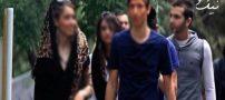 بحران کاهش سن رابطه جنسی و عاطفی در میان دختر و پسرها