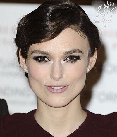زنانی که زیباترین و جذاب ترین چشم های جهان را دارند