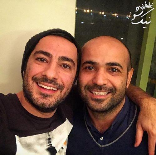 کافه اینستا با نوید محمد زاده