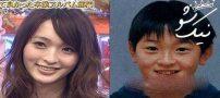 مدل زن زیبای ژاپنی ناگهان اعتراف کرد مذکر است +عکس