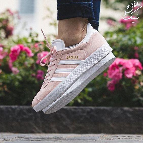 مدل های کفش اسپرت برای دختر خانم های جوان خوش استایل