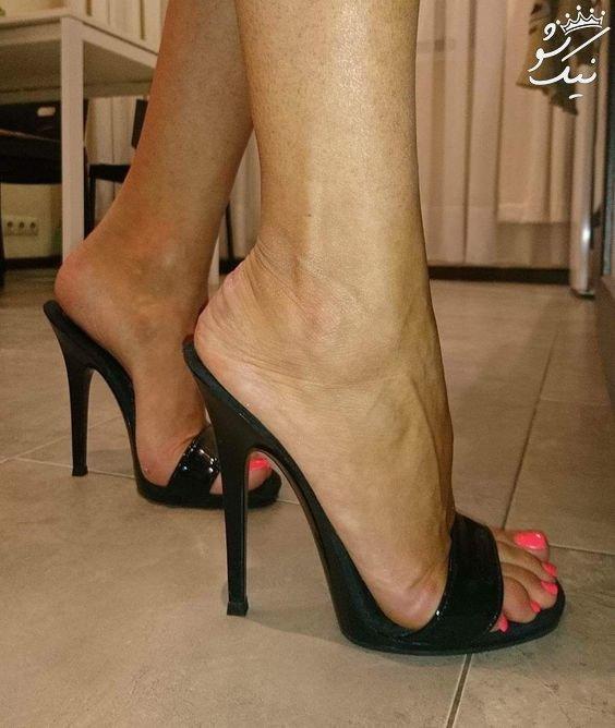 بهترین و جذاب ترین کفش پاشنه بلند مجلسی جدید